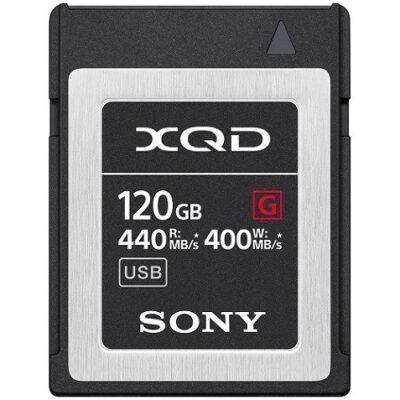 Sony QDG120F