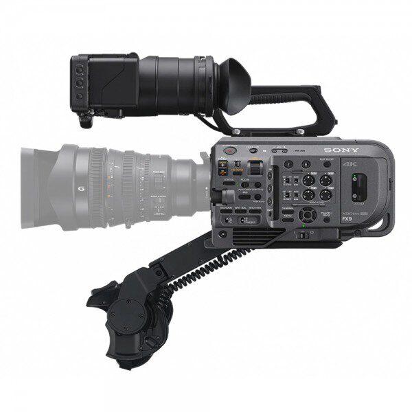 Sony PXW FX9V